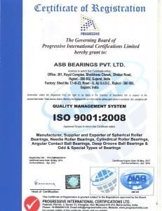 ASB BEARINGS PVT. LTD.